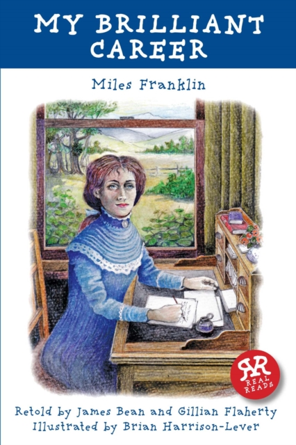 My Brilliant Career by Miles Franklin, ISBN: 9781906230838