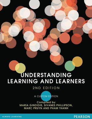 Understanding Learning and Learners (Paperback) by Woolfolk, ISBN: 9781488617973