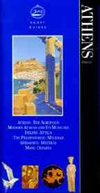 Knopf Guide Athens and the Peloponnese by Gallimard Editions, ISBN: 9780679750642