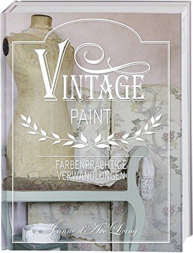 Booko Comparing Prices For Vintage Paint Farbenprachtige