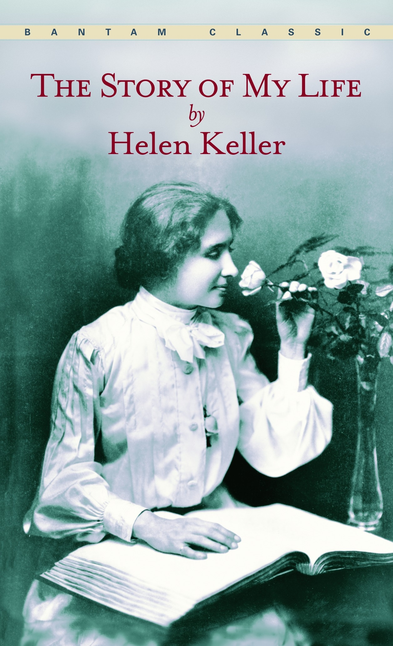 a biography of girl named helen a keller The book a girl named helen keller is a really good book because helen is deaf and blind and she met kings and queens and presidents she learned to read and write read more.