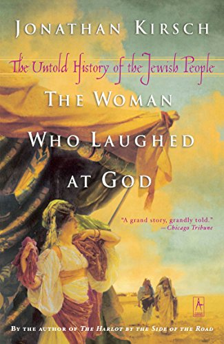 The Woman Who Laughed at God: the
