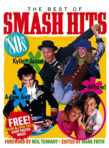 The Best of Smash Hits by Mark Frith, ISBN: 9780316027090