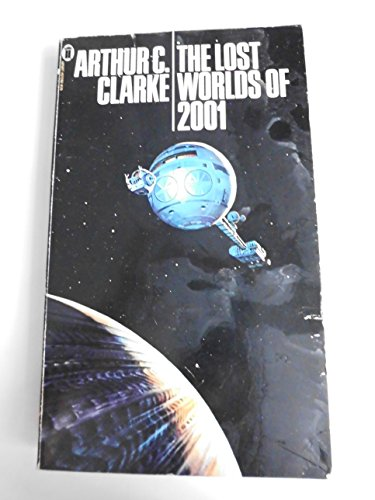 Lost Worlds of 2001