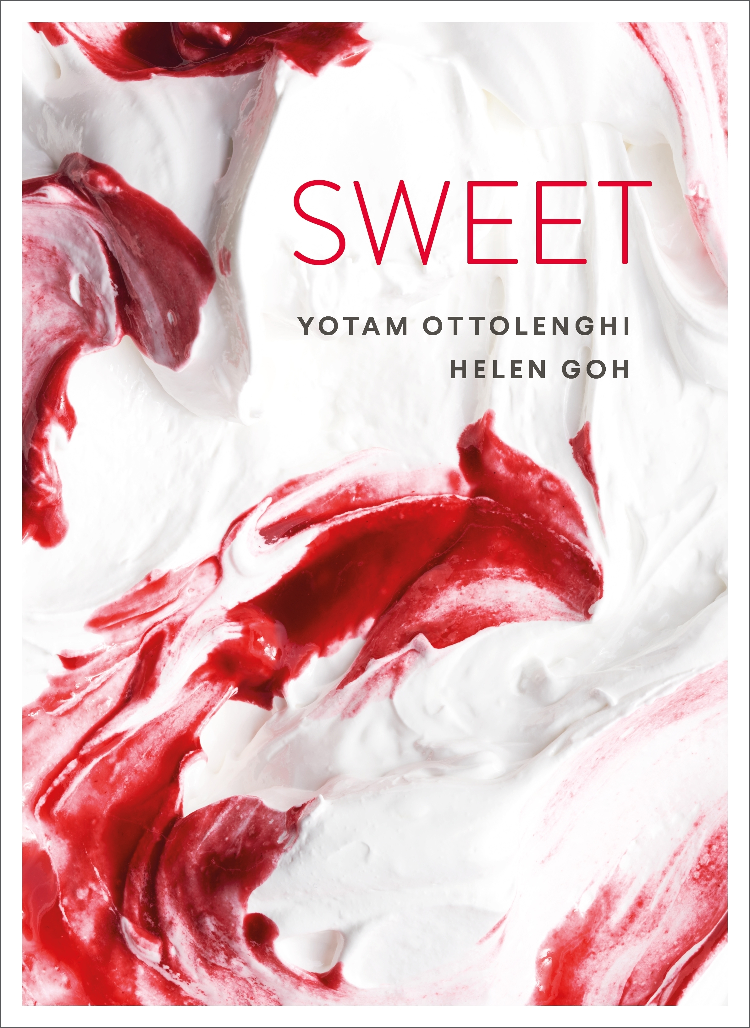Sweet by Yotam Ottolenghi, ISBN: 9781785031144