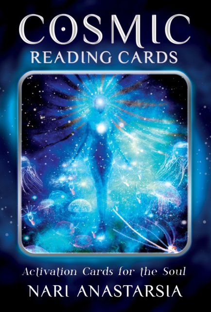 Cosmic Reading CardsActivation Cards for the Soul