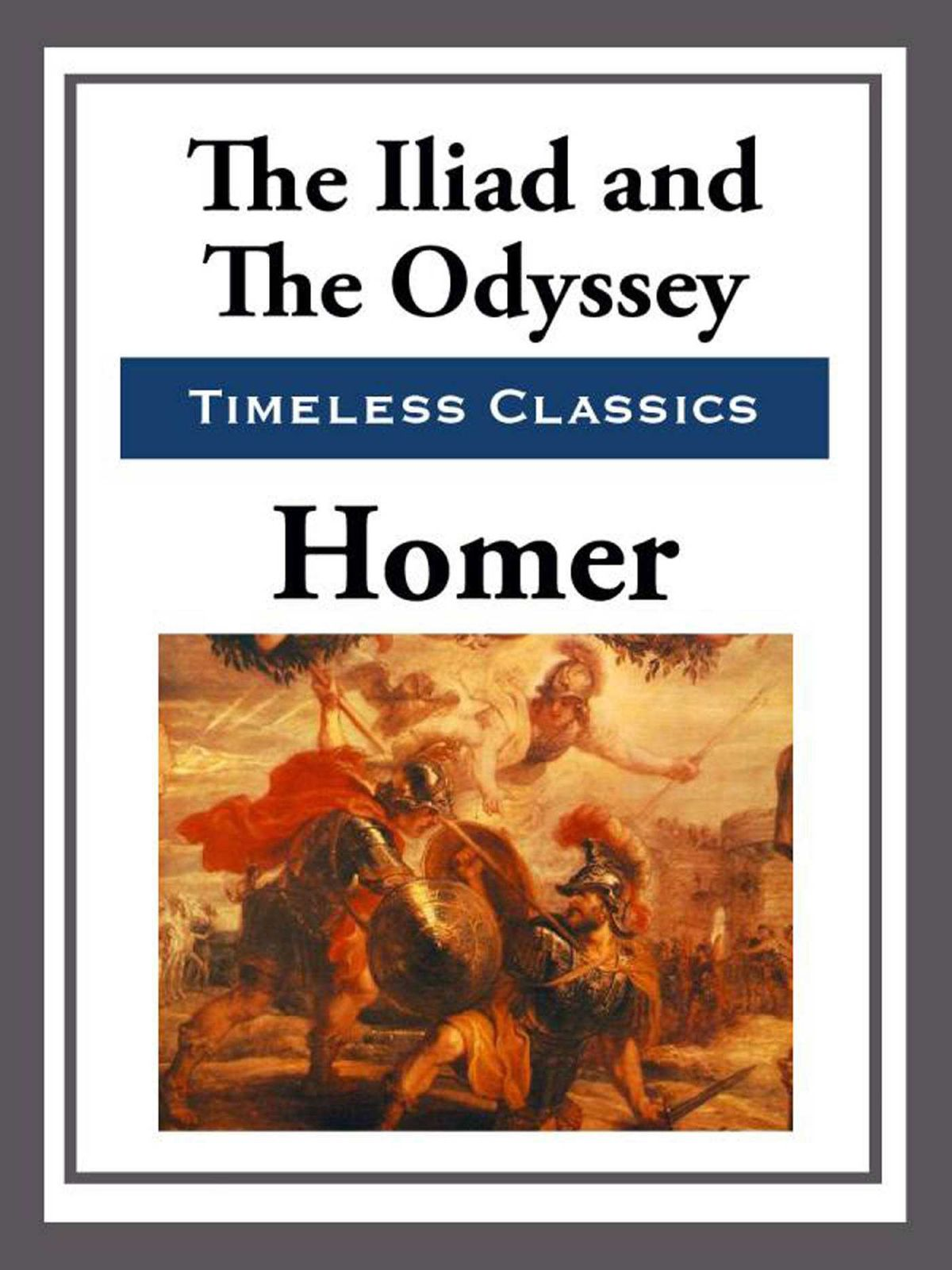 an analysis of honor and loyalty in the odyssey by homer Mortality is the burning question for the heroes of homer's iliad and odyssey, and for achilles and odysseus in particular the human condition of mortality, with all its ordeals, defines heroic life itself.