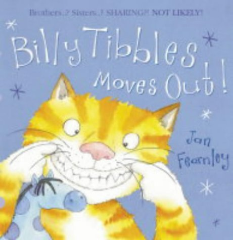Billy Tibbles Moves Out
