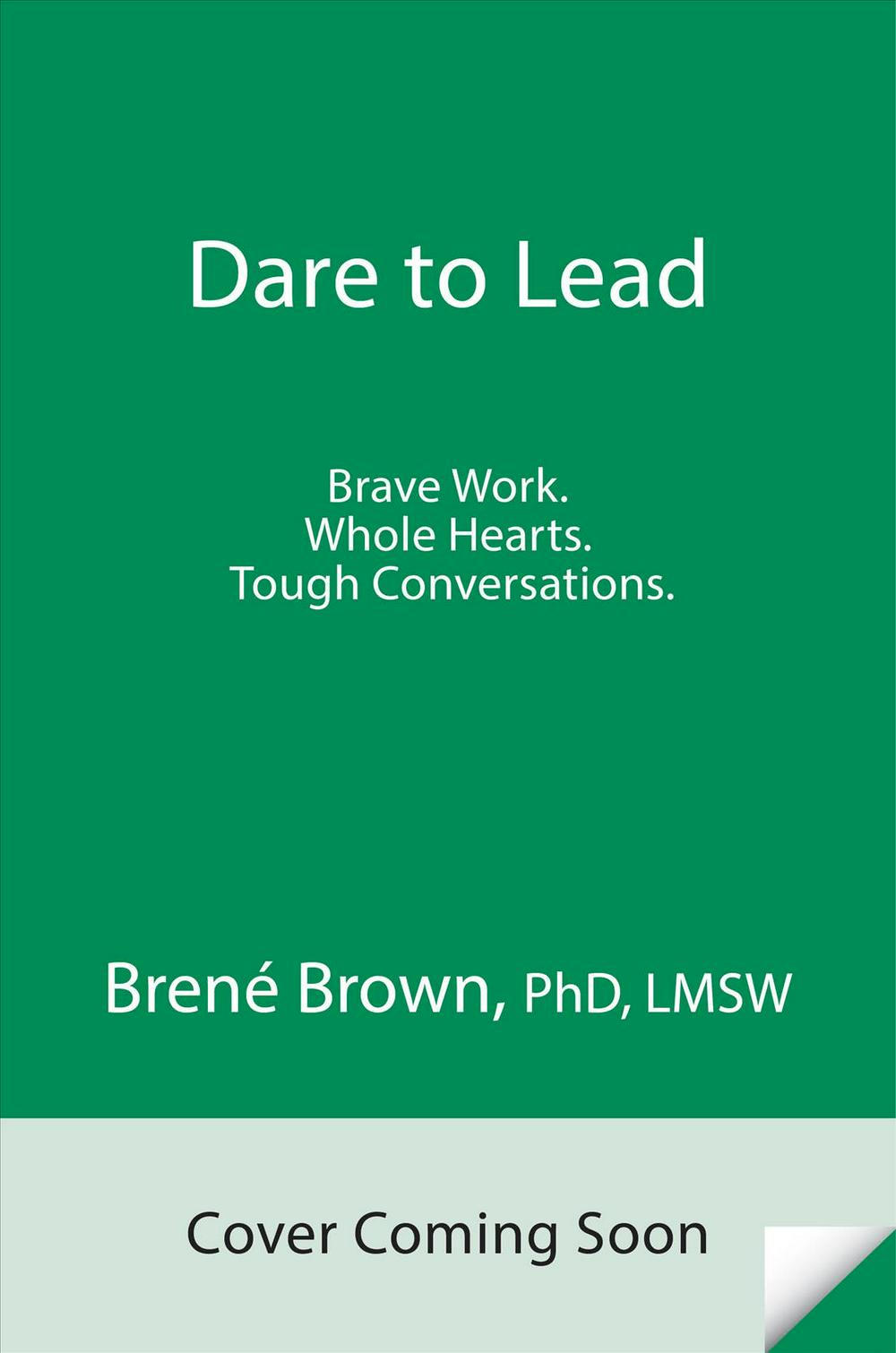 Dare to Lead Exp
