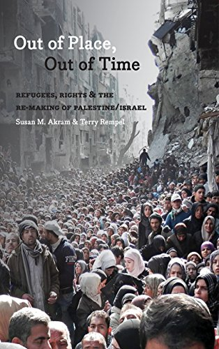 Out of Place, Out of Time by Susan Akram M., ISBN: 9780745334448