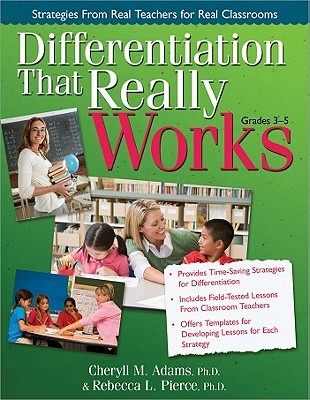 Differentiation That Really Works