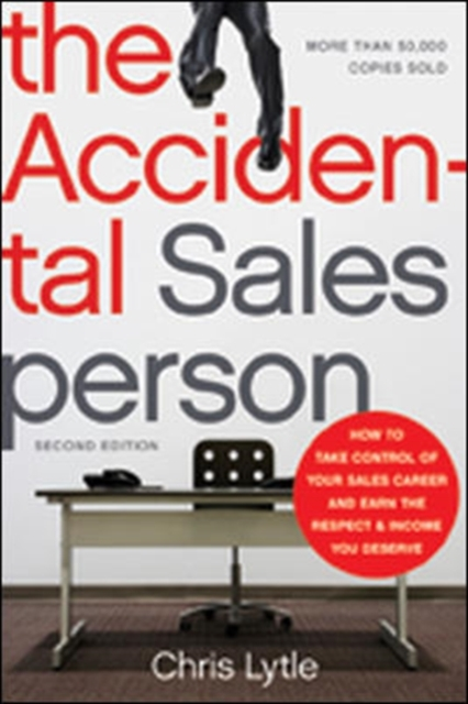 The Accidental Salesperson