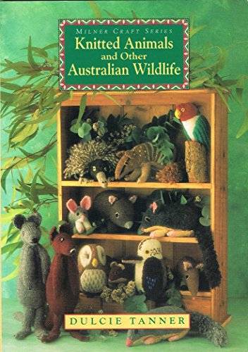 Knitted Animals and Other Australian Wildlife