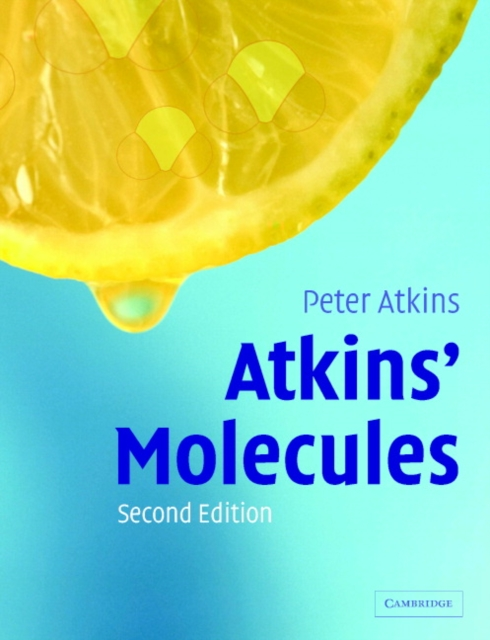 Atkins' Molecules