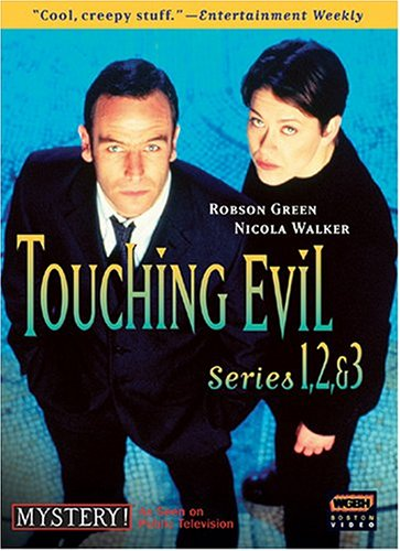 Touching Evil: Set 1-3 [DVD] [Region 1] [US Import] [NTSC]
