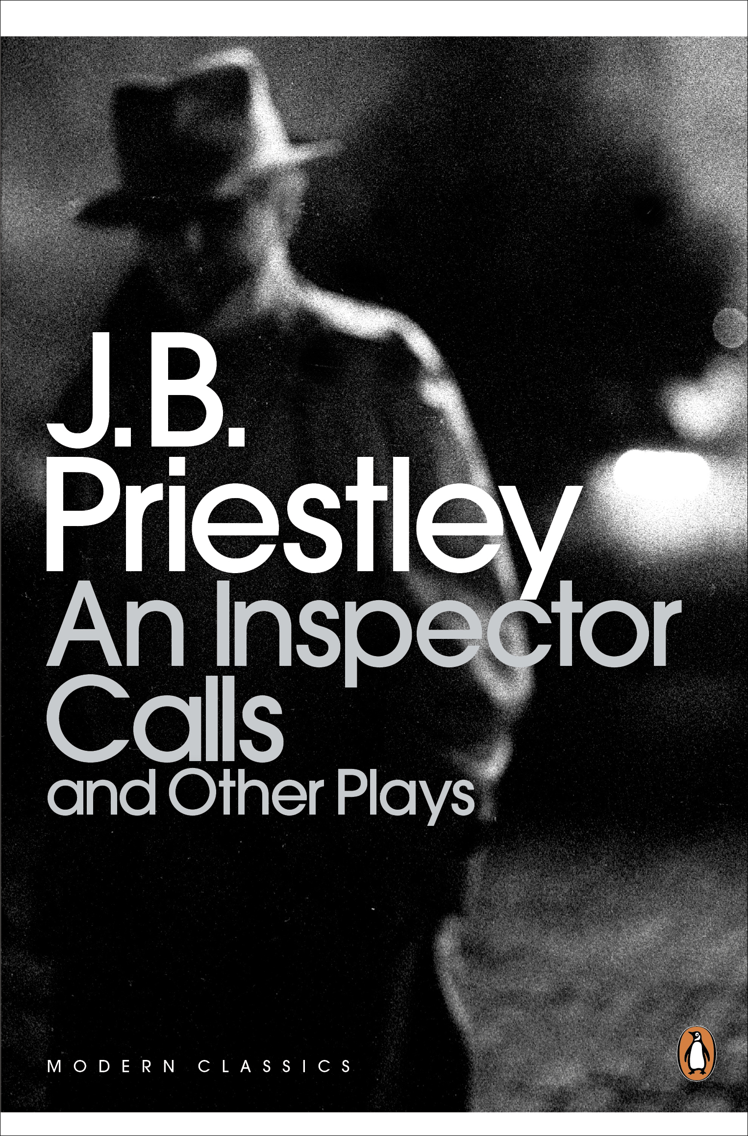 an analysis of the play an inspector calls by j b priestly Show how in 'an inspector calls' priestley creates dramatic tension through focus on characters, plot and the 3 star(s) riestley uses the inspector to create the drama and the tension in the play by goole being in control of the characters on the stage.