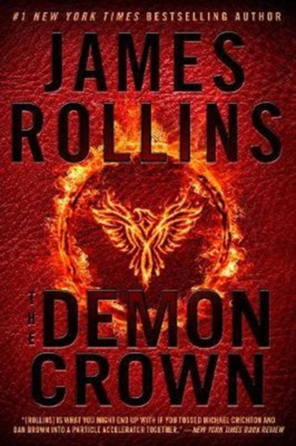 The Demon CrownA Sigma Force Novel