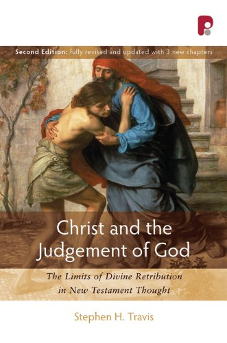 Christ and the Judgement of God by Stephen Travis, ISBN: 9781842276136