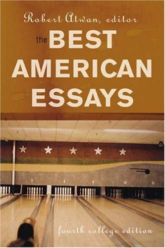 being american essays