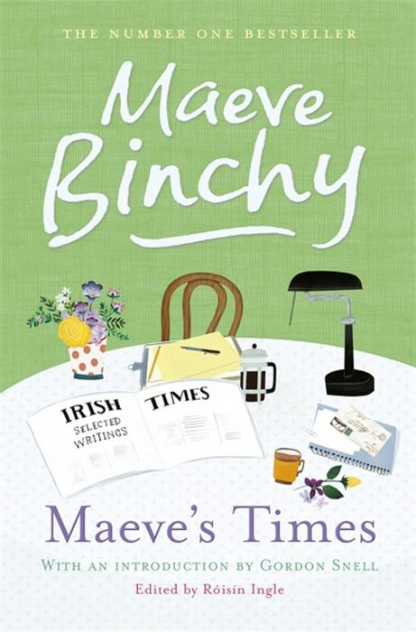 Maeve's Times by Maeve Binchy, ISBN: 9781409149897