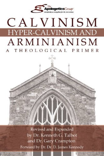 an introduction to the comparison of calvinism and arminianism What is the difference between arminianism and calvinism what are the differences between arminianism and calvinism and how are they alike arminianism, on.
