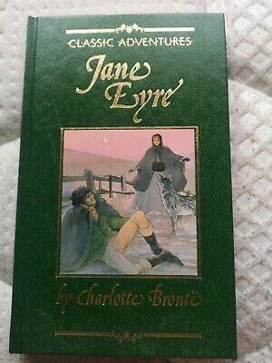 Jane Eyre by Charlotte Bronte, ISBN: 9781853811371