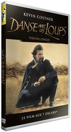 Dances with Wolves [DVD] [1991]