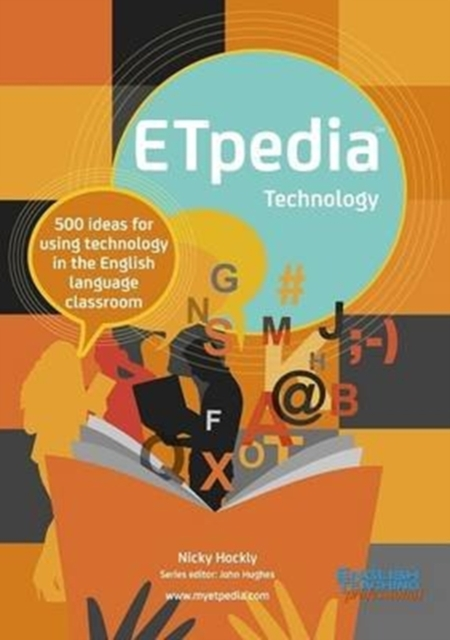 ETpedia Technology500 Ideas for Using Technology in the English L...