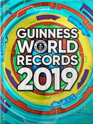 Guinness World Records 2019 by Guinness World Records, ISBN: 9781912286461