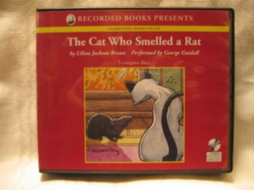 The Cat Who Smelled a Rat (The Cat Who Series., Book 23)