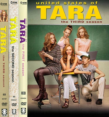 United States of Tara: 3 Season Pack