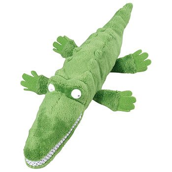 The Enormous Crocodile Soft Toy