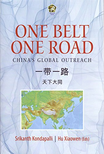 One belt, one road: China's global outreach