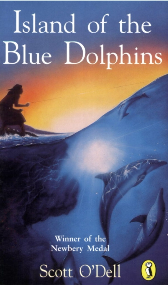 Island of the Blue Dolphins by O'Dell, Scott, ISBN: 9780141925240