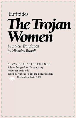 a review of the play the trojan women The trojan women is a play about the treatment of trojan women (obviously) after their city has fallen to the greeks yes, it's an ancient history lesson within a play this version had been updated to 1950s dress for reasons that i don't know but that worked pretty well.