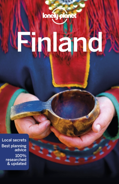 Lonely Planet Finland (Travel Guide) by Lonely Planet, ISBN: 9781786574671