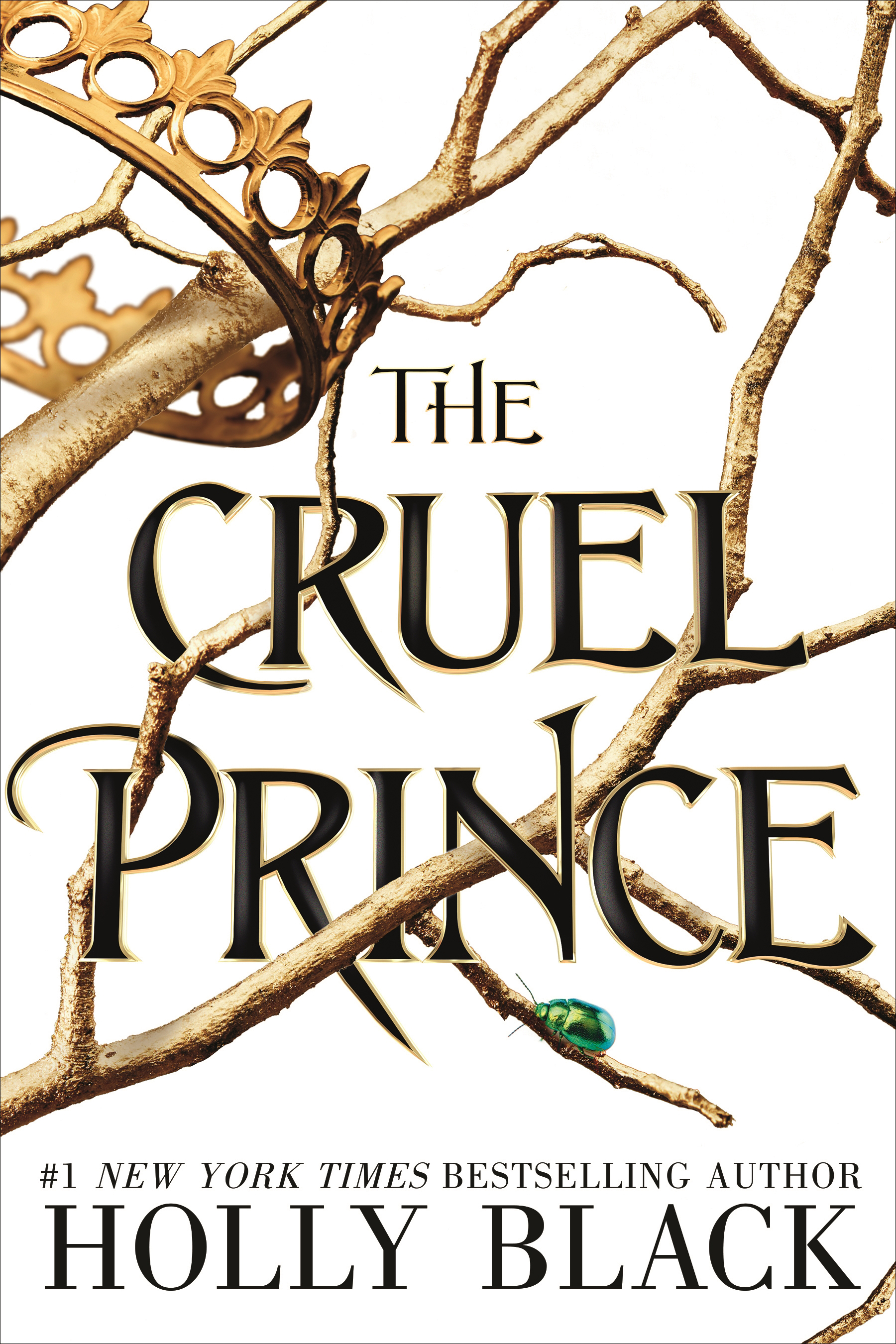 The Cruel Prince (The Folk of the Air) by Holly Black, ISBN: 9781471407031