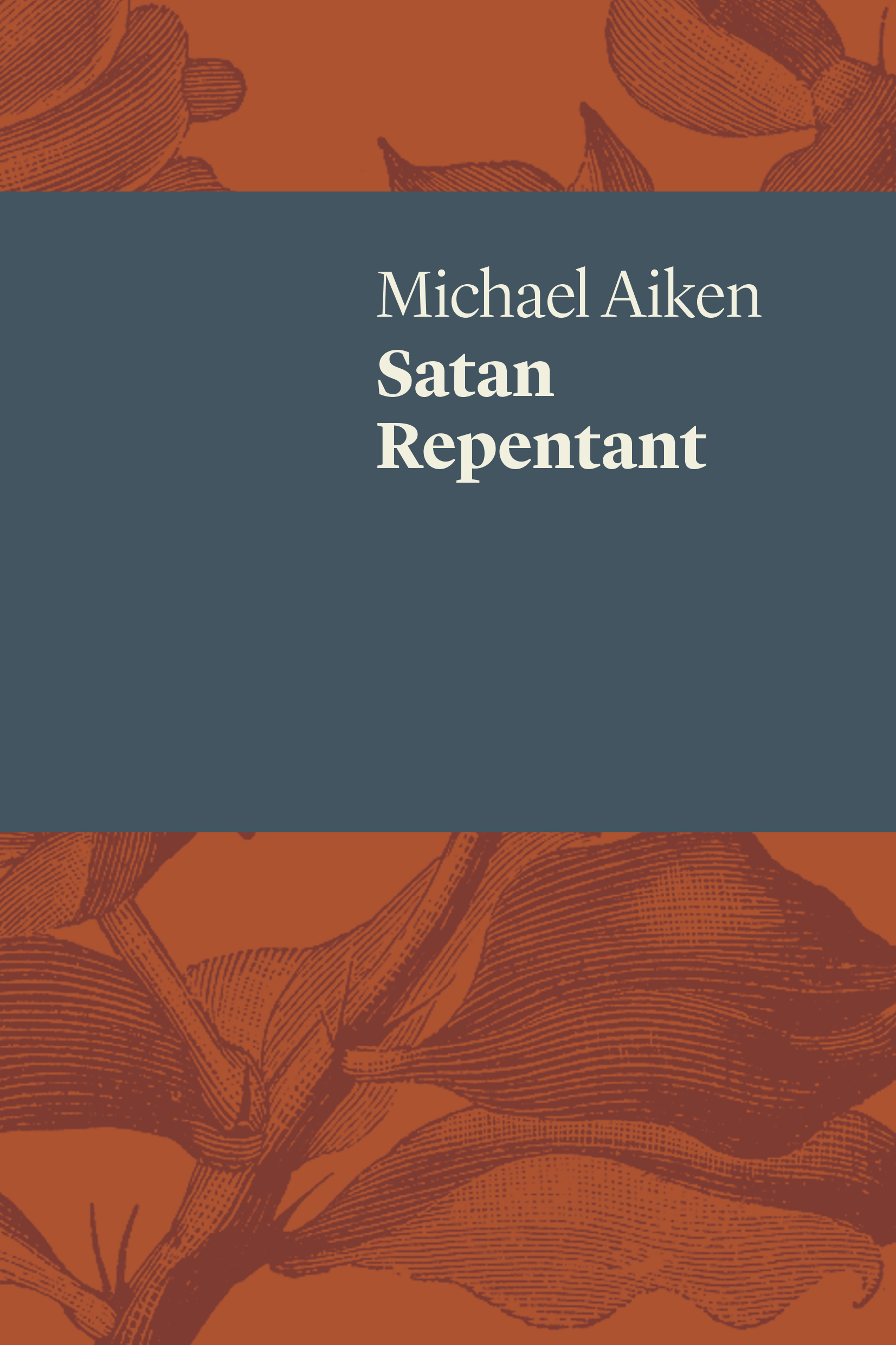 Satan RepentantUwap Poetry