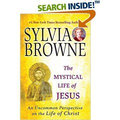 The Mystical Life of Jesus: An Uncommon Perspective (Large Print)
