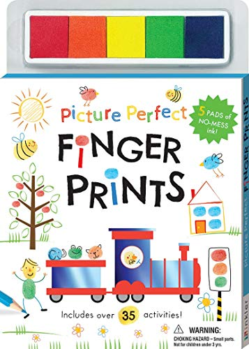 Picture Perfect Finger Prints