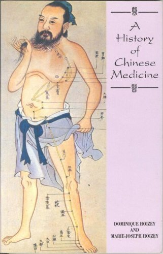 A History of Chinese Medicine