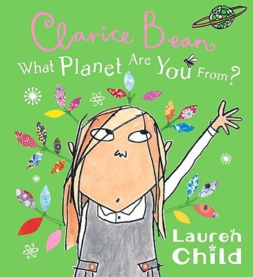 utterly me clarice bean book report Buy utterly me, clarice bean turtleback school & library ed by lauren child (isbn: 9781417662838) from amazon's book store everyday low prices and free delivery on eligible orders.