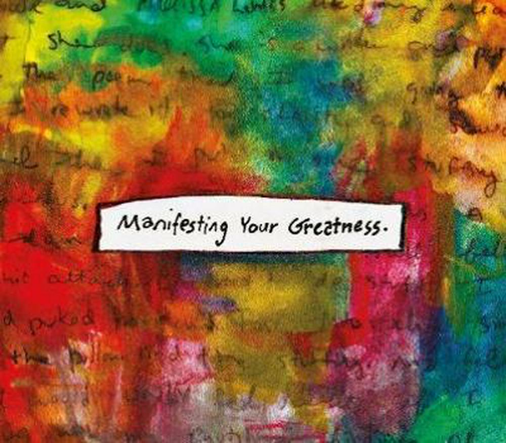 Manifesting Your GreatnessAn Oracle Deck by AMY E. CHACE, ISBN: 9780764356391