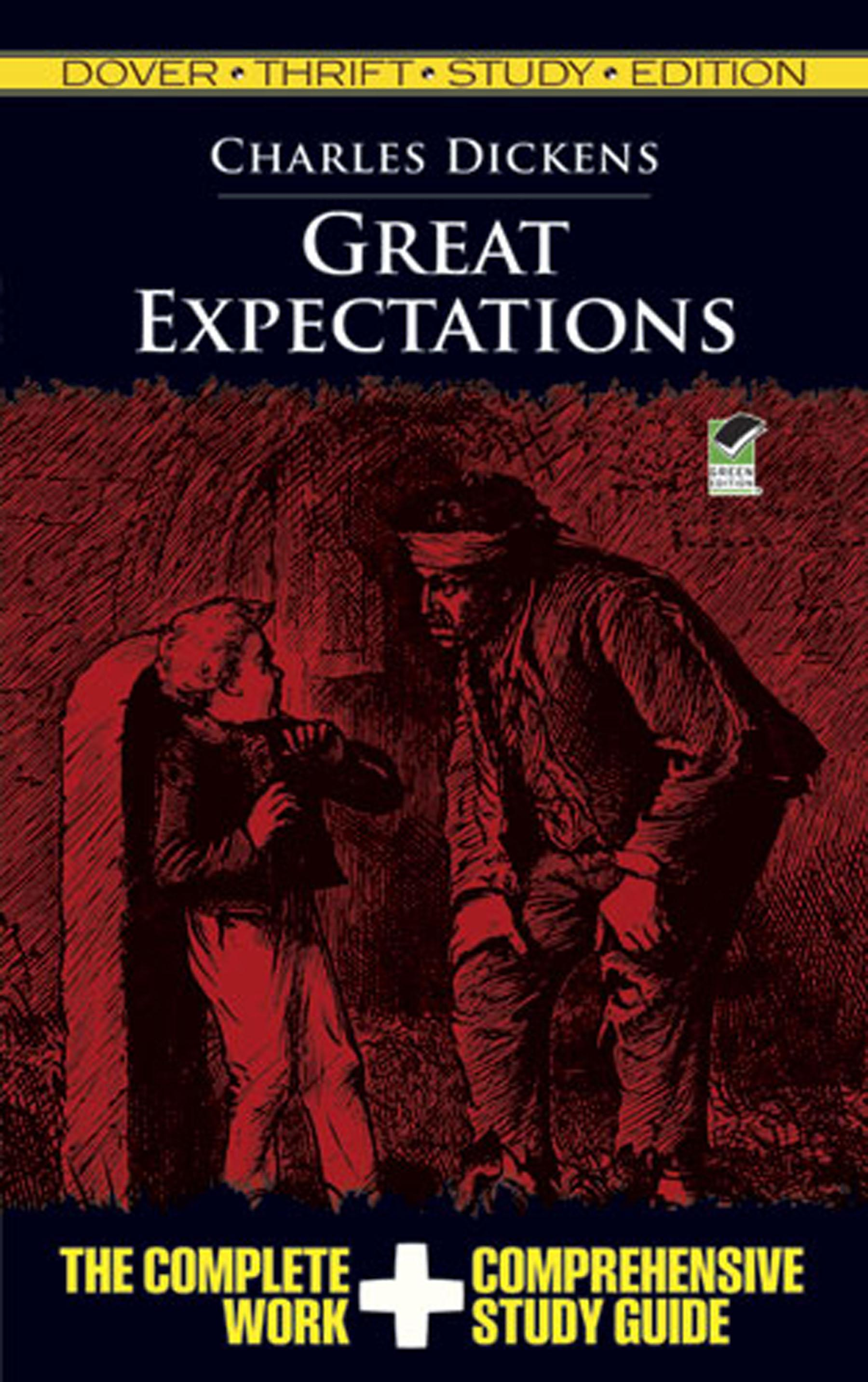 an analysis of the major themes in great expectations a novel by charles dickens Since it was first published over 150 years ago, charles dickens' great expectations has come to be known as a timeless and remarkably moving work in order for this novel to be properly understood, a thoughtful analysis of its major themes must be given socio-economic status and hierarchy the.