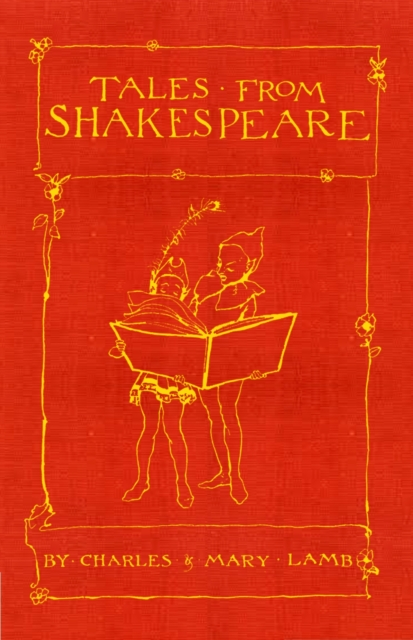 Tales from Shakespeare (Alma Junior Classics)
