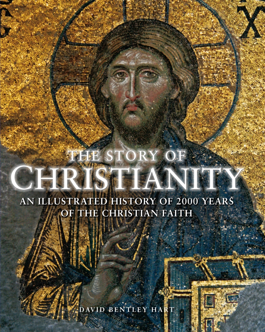 christian monasticism began first in
