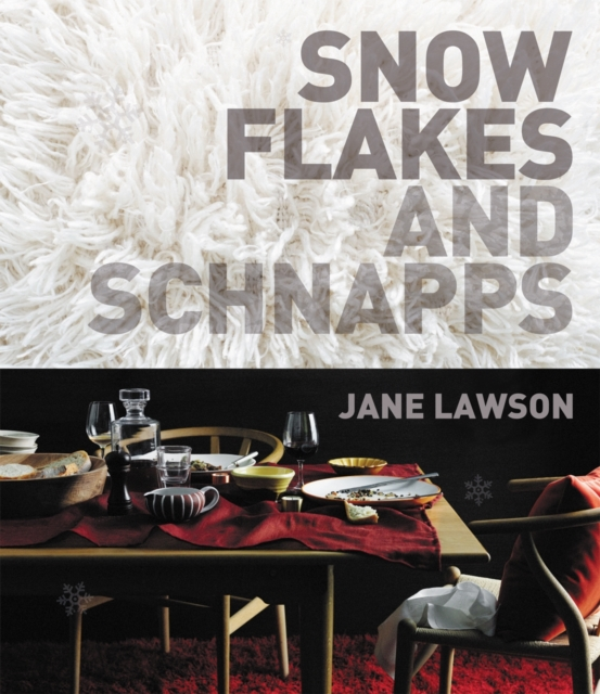 Snowflakes and Schnapps PB