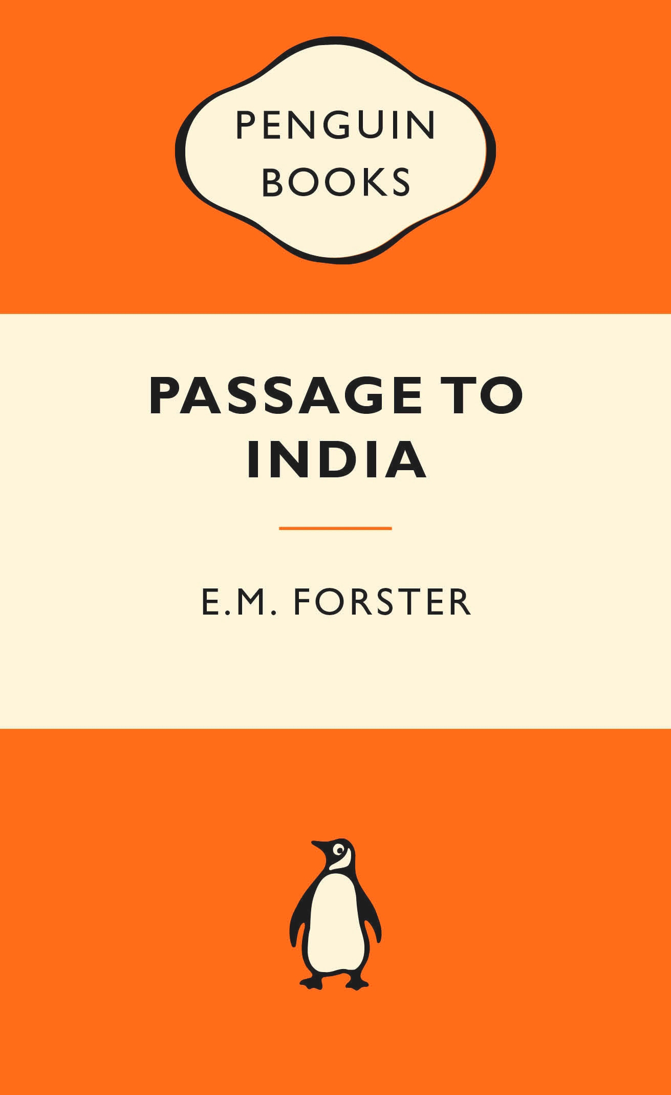 a passage to india by forster essay Free essay: em forster's a passage to india concerns the relations between the english and the native population of india during the colonial period in.