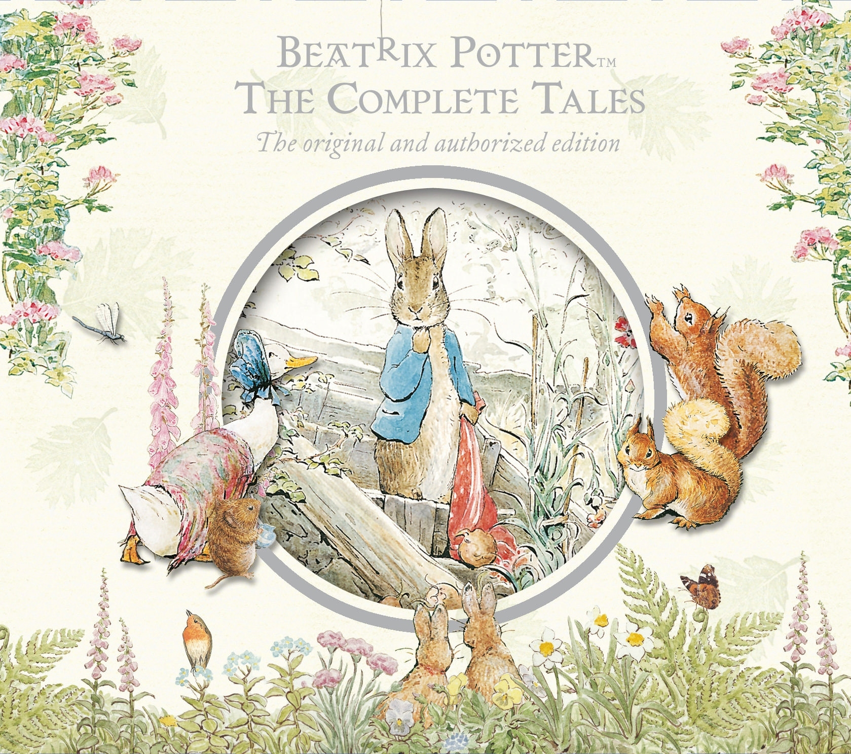 The Complete Tales of Beatrix Potter by Beatrix Potter, ISBN: 9780723258827