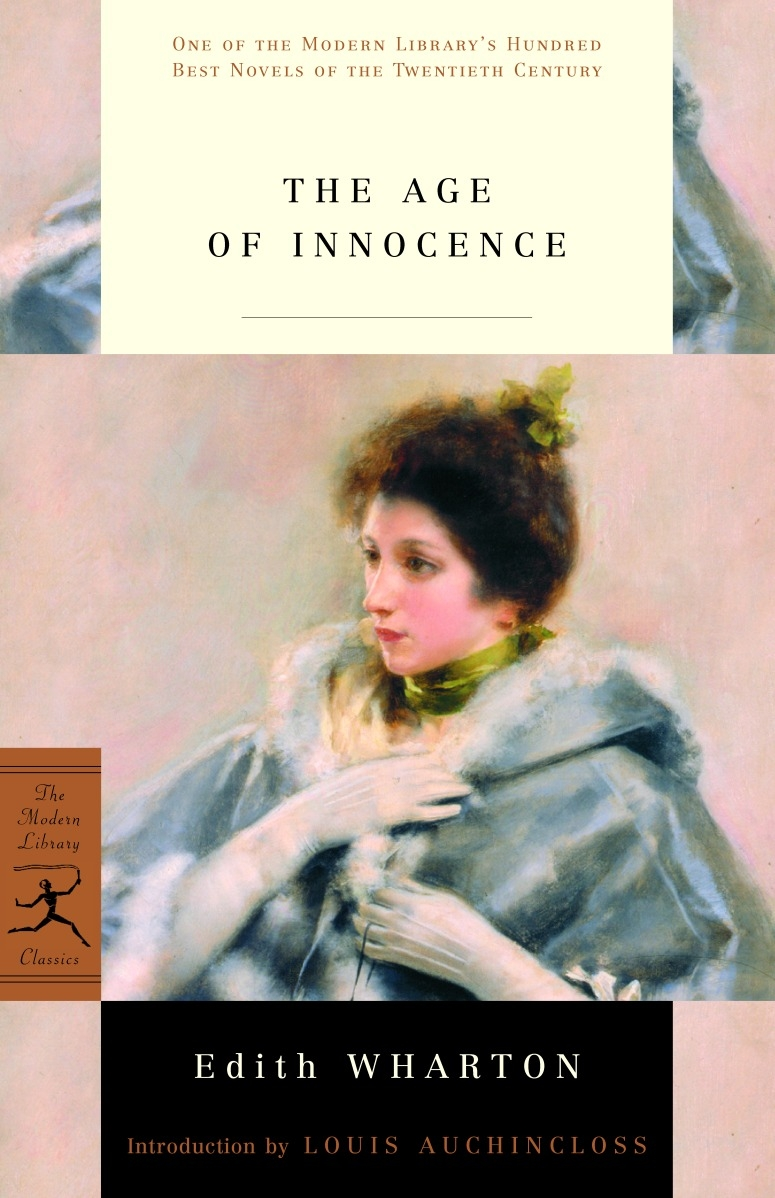 a book report on the age of innocence a novel by edith wharton Watch video edith wharton (novel), jay cocks  winona ryder had written a book report in ninth grade on this very novel  i have seen the age of innocence about 15 times.